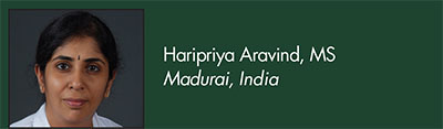 Resident Training: The Aravind Experience