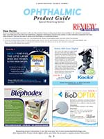 Ophthalmic Product Guide July 2017