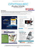 Ophthalmic Product Guide February 2018
