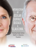 Intersection of Ocular Surface Disease & Glaucoma