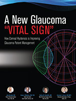 "A New Glaucoma ""Vital Sign"""